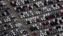 تحسن مؤقت لمبيعات السيارات في الاتحاد الأوروبي خلال يوليو الماضي.
