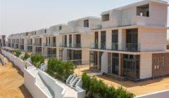 مصر ايطاليا العقارية أول مطور عقاري من القطاع الخاص يقوم بتسليمات بالعاصمة الإدارية الجديدة