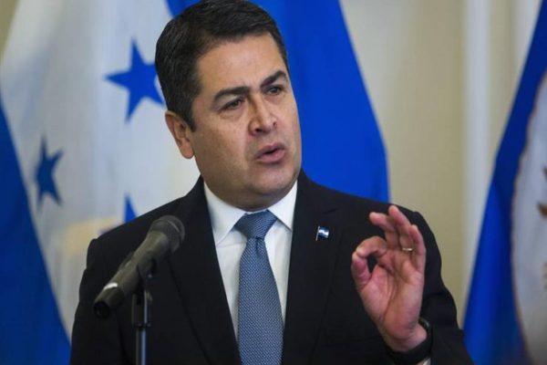 هندوراس تعتزم نقل سفارتها في إسرائيل إلى القدس نهاية العام الجاري