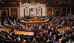 مجلس النواب الأمريكي يقر مشروع قانون للإنفاق تفاديا لإغلاق حكومي