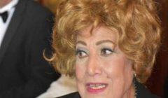 وزيرة الثقافة تنعى الفنانة عايدة كامل: فن التمثيل فقد إحدى نجماته