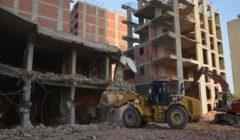 """""""لو المبنى كله مرخص"""".. 6 مخالفات بناء يجب التصالح فيها قبل نهاية المهلة"""