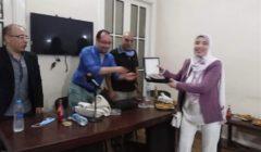 رانيا اللبودي تفوز بجائزة خيري شلبي للرواية في دورتها الأولى