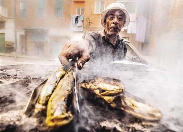 إيمان عرب تحقق الحلم المؤجل: تصدرت قائمة الـ10 فائزين فى مسابقة تصوير عالمية