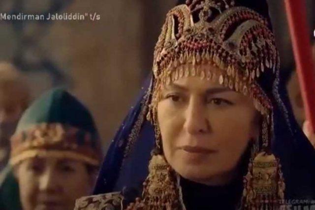 مسلسل جلال الدين خوارم شاه حلقة 7