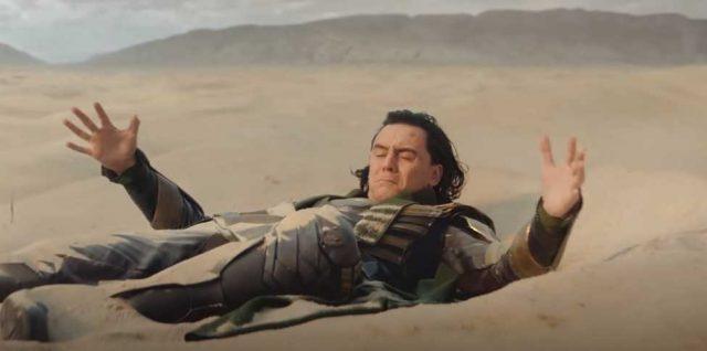 مسلسل لوكي Loki