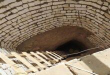 """مصادر: لصوص يعثرون على مقبرة مهمة في سقارة.. و""""الآثار"""" تستكمل التنقيب"""