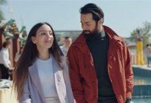 أبطال «عروستي» يكشفون سبب غياب أحمد حاتم عن العرض الخاص بالفيلم