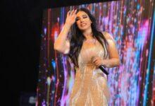 مروة نصر تتألق فى حفل اختيار ملكة جمال مصر 2021 (صور)