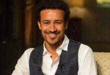 أحمد داود يروّج لفيلمه «يوم 13» على صفحاته بـ«السوشيال ميديا»