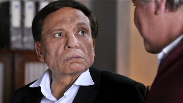 عقب شائعة إصابته بكورونا.. mbc تعيد عرض مسلسل «العراف» للزعيم