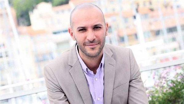محمد دياب: انتظر عرض فيلم «أميرة» فى مصر (حوار)