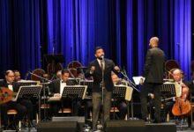 «نويرة» للموسيقى العربية تُحيي أمسية غنائية على مسرح سيد درويش