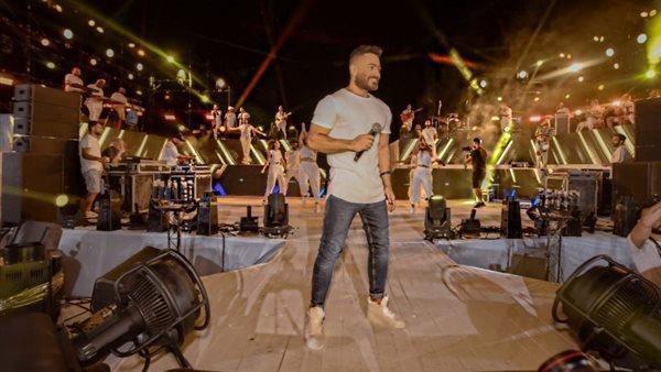 أبرزهم تامر حسني وحسين الجسمي.. خريطة حفلات نجوم الغناء في أكتوبر ونوفمبر