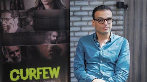 أمير رمسيس: اختيار الأفلام أسهل فى الدورة الخامسة من مهرجان الجونة