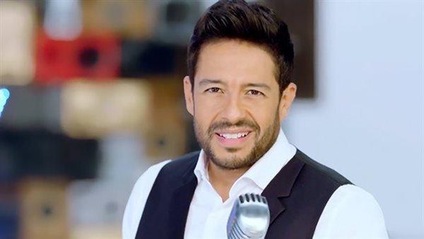 محمد حماقي يطرح «نادانا» ضمن ألبوم «يا فاتنى» (فيديو)