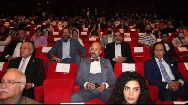 لجنة تحكيم مهرجان الأردن الدولى تشاهد ٩ أفلام