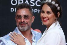 ياسمين رئيس تبهر الحضور بالعرض العالمي الأول لفيلمها «قمر 14» بمهرجان الجونة