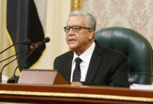 بدء الجلسة العامة للبرلمان لمناقشة قوانين واتفاقيات