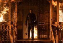 تفاصيل فيلم «Halloween Kills» في مصر قبل الهالوين بأيام
