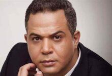 مصطفى درويش يتعاقد على بطولة «ويبقى الأثر» من مسلسل «إلا أنا»