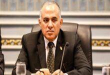 وزير الري يبحث مع نظيره الأردني تعزيز التعاون لمواجهة التحديات المائية
