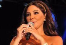 الجمعة.. اليسا تحيى حفلا غنائيا كامل العدد ببغداد