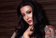 سمية الخشاب: أتمنى تكرار دويتو عمر كمال وانتظروني في عملين مقبلين