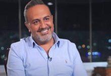 قصر السينما يستضيف خالد سرحان فى «نجم وندوة».. اعرف التفاصيل