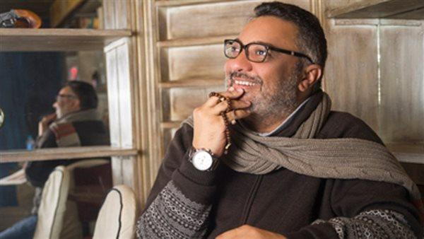 «النجيب».. عبدالرحيم كمال يكشف مصير عمله مع أحمد حلمي