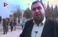 """43 قتيلا بانفجار آلية مفخخة في """"أعزاز"""" بشمال سوريا"""