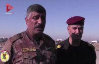 """القوات العراقية تتقدم إلى نهر دجلة في مواجهة """"داعش"""" بالموصل"""